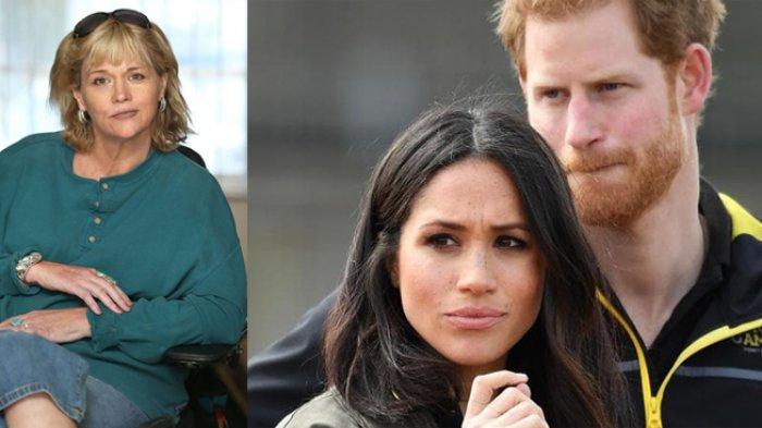 Kakak Tiri Meghan: Pangeran Harry dan Meghan Markle Diprediksi Cerai Jika Tak Lakukan Ini