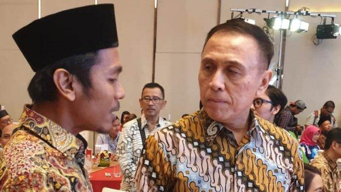 Kompolnas soal Iwan Bule: Hal Biasa Jenderal TNI-Polri Menjadi Ketua Umum Organisasi