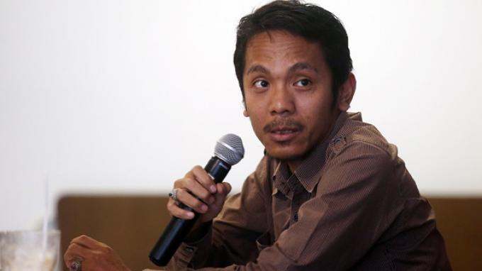 Koordinator SOS Akmal Marhali Yakin Polisi Bisa Usut Kasus Match Fixing di Persepakbolaan Indonesia