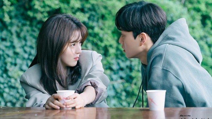 LINK Nonton Nevertheless Episode 5 Sub Indo dan Preview-nya: Na-bi Merindukan Jae-Eon