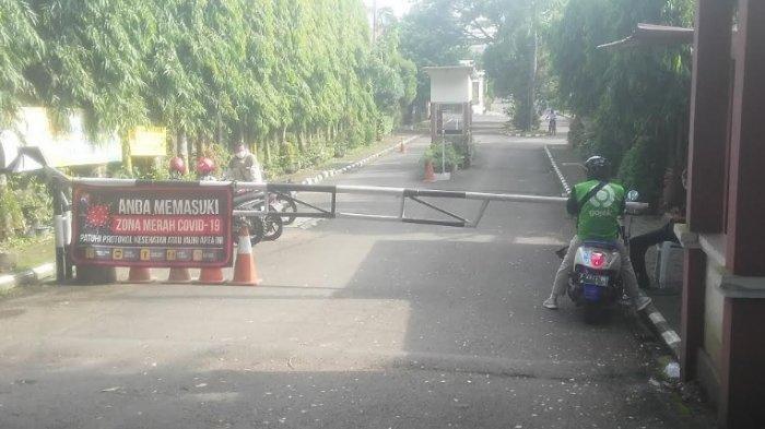 Puluhan Warga Satu Perumahan di Bogor Positif Covid-19 Pascalebaran, di Sukabumi 39 Orang Diisolasi