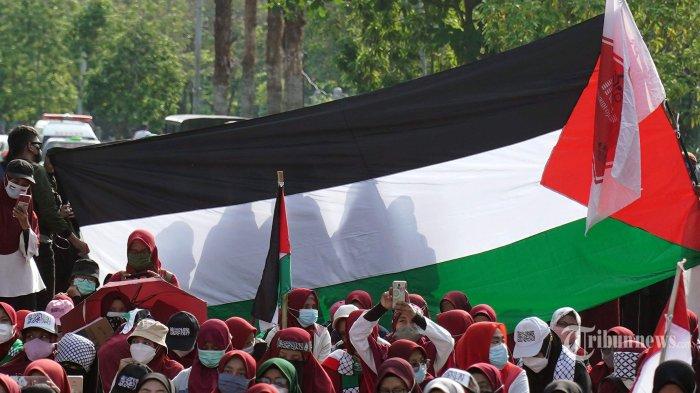 Komisi Informasi Pusat Minta Kemlu Buka Informasi Terkait Fakta di Balik Konflik Israel-Palestina