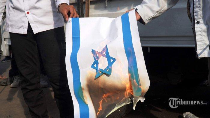 Ini Penyebab Negara-negara Arab Diam Saat Israel Serang Palestina