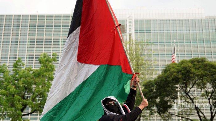 Gus AMI Apresiasi Palestina-Israel Sepakati Gencatan Senjata