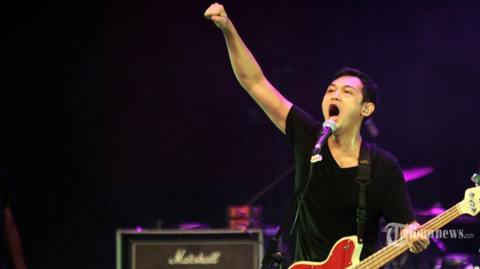 Chord Gitar Lagu SOS - Bondan Prakoso ft Fade2Black dari Am, Mudah Dimainkan
