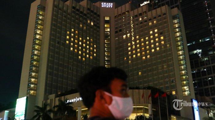 Cerita Pekerja Hotel yang Terdampak Virus Corona, Harap-harap Cemas Tak Digaji dan Diputus Kontrak