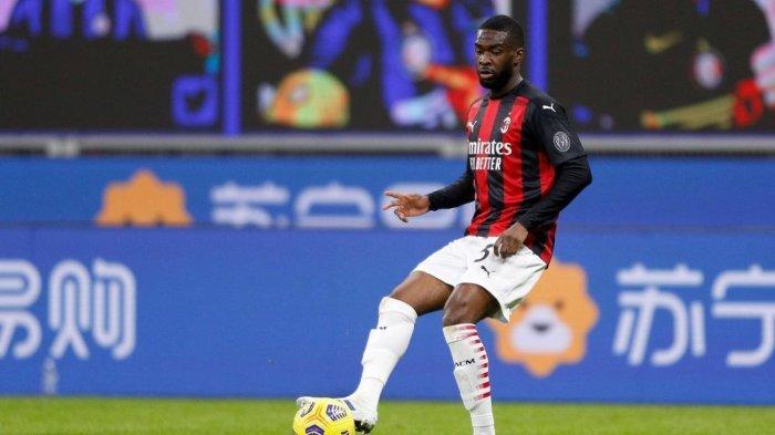 AC Milan Permanenkan Kontrak Fikayo Tomori Karena Bisa Tubruk Cristiano Ronaldo Sampai Terjerembab