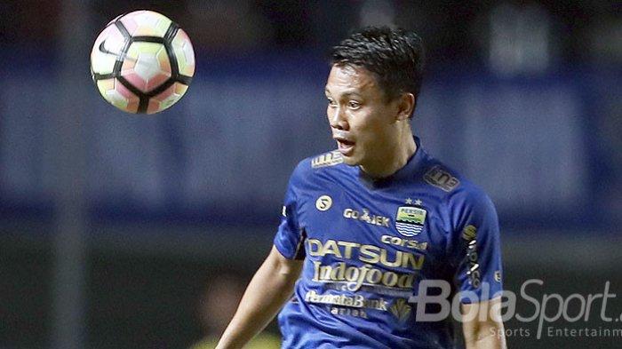 Persiraja Masih Berpeluang Lolos, Kapten Anyar Persib Bandung Angkat Bicara
