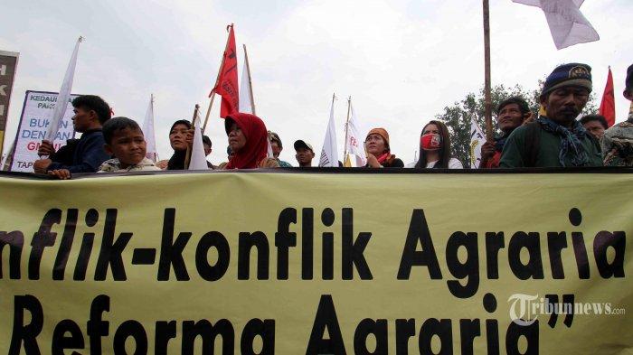 KSP : Penyelesaian Konflik Agraria Dua Desa di Deli Serdang Masuk Tahap Akhir