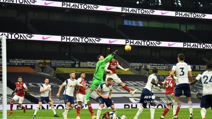PREDIKSI Arsenal vs Spurs Liga Inggris: Hegemoni The Lilywhites, Waspada Trio Bakso Ngamuk Lagi