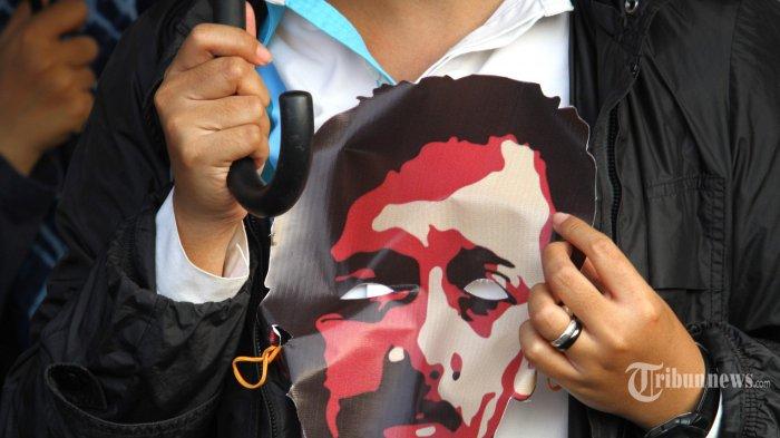 Hari HAM Internasional - Mengenang Munir, Aktivis HAM yang Kematiannya hingga Kini jadi Misteri