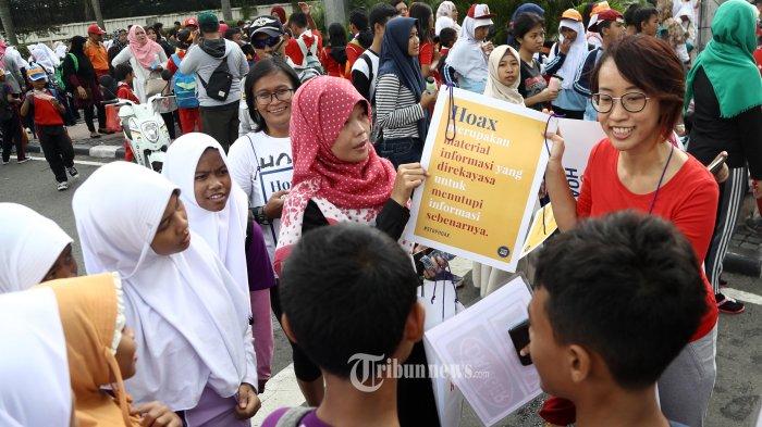 Sejak 2015, Mafindo Sudah Tangani 3.000 Lebih Kasus Hoaks di Indonesia
