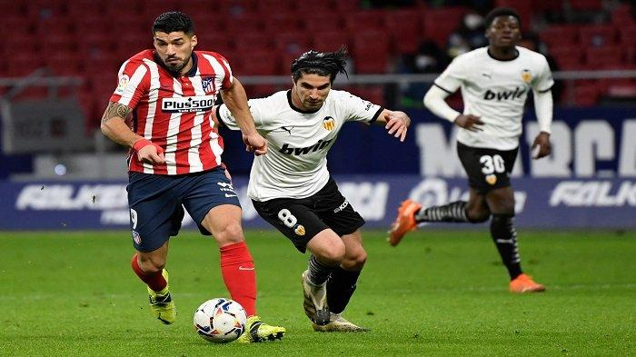 Update Transfer Liverpool, The Reds Jadi Agresif, Adu Sikut dengan Arsenal Gaet CarlosSoler