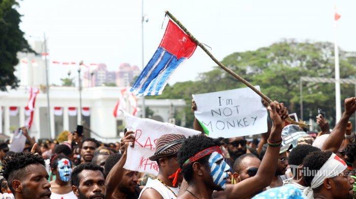 Kabar Rusuh di Papua Terkini, Keterlibatan KKB hingga Jumlah Korban