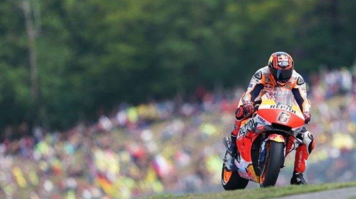 Jadwal MotoGP 2021, Live Trans7 - Repsol Honda Direcoki KTM soal Test Rider, Stefan Bradl