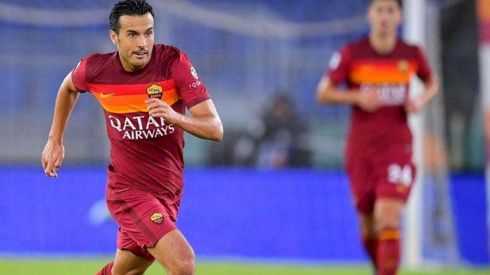 Dibuang ke Lazio & Reuni dengan Sarri, Pedro Akhirnya Bongkar Borok AS Roma