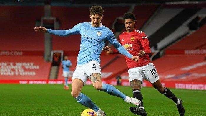 John Stones Tampil Gemilang Bersama Manchester City, Guardiola: Dia Layak Dipanggil Timnas Inggris