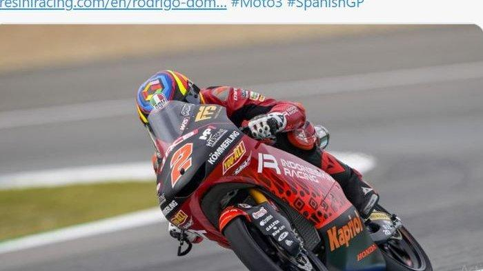 Tim Indonesian Racing Siap Berikan Kejutan di MotoGP