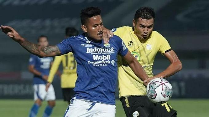 Prokes Sangat Ketat, T.M Ichsan Yakin Tak Akan Ada Kasus Covid-19 di Liga 1 2021/2022