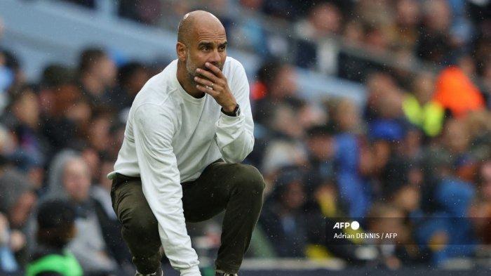 Pep Guardiola Sudah Tahu Pemain Ini Akan Jadi Pemain Kunci di Chelsea Vs Man City, Rasio Golnya Gila