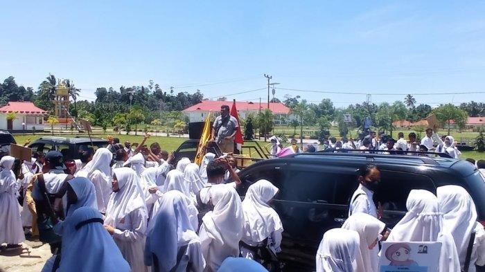 KPAI Sebut Pernikahan Dini Siswi SMP di Buru Selatan Langgar Hak Anak dan Berpotensi Terjadi KDRT