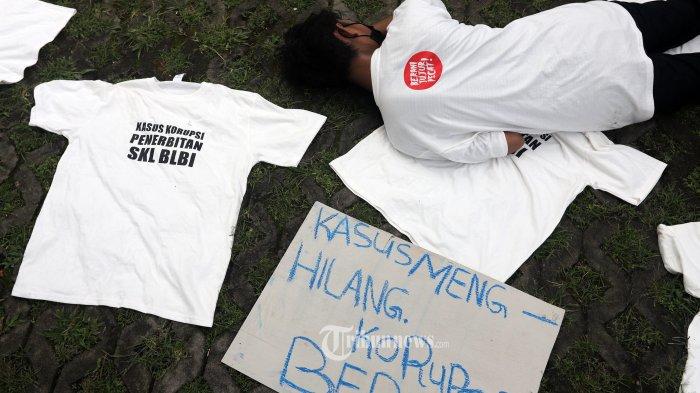 BKN Keberatan LAHP Ombudsman soal TWK, Pegawai KPK Ingatkan Ucapan Jokowi