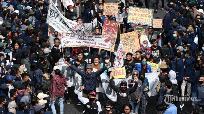 Anggota Tim Perumus Omnibus Law: Sasaran UU Cipta Kerja Adalah Para Pencari Kerja