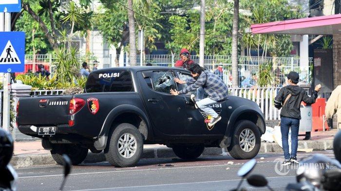 Anggota Komisi II DPR Prihatin Aksi Massa Tolak UU Cipta Kerja di 18 Provinsi Diwarnai Kekerasan