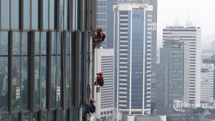 Kekhawatiran di Balik Indonesia Jadi Negara Berpendapatan Menengah ke Bawah