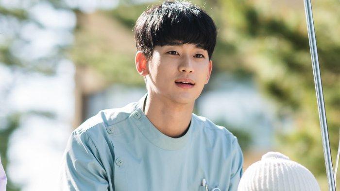 Akting Kim Soo-hyun yang menghidupkan cerita