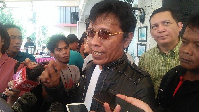 Adian Napitupulu Tanggapi Soal Kasus Suap PAW Harun Masiku: Jangan Salahkan PDIP