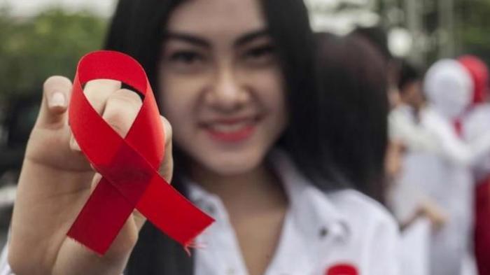 Capai Jumlah Tertinggi, Dua Klinik Penderita HIV Disiapkan di Aceh