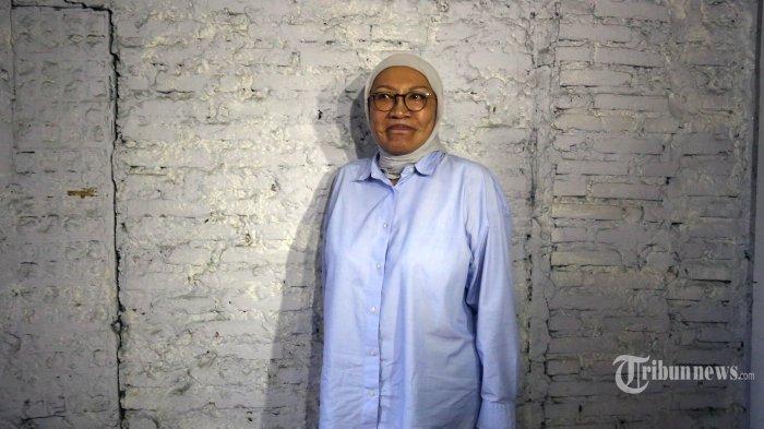 Ratna Sarumpaet Komentari Langkah Prabowo jadi Menhan: Kita Kasih Kesempatan