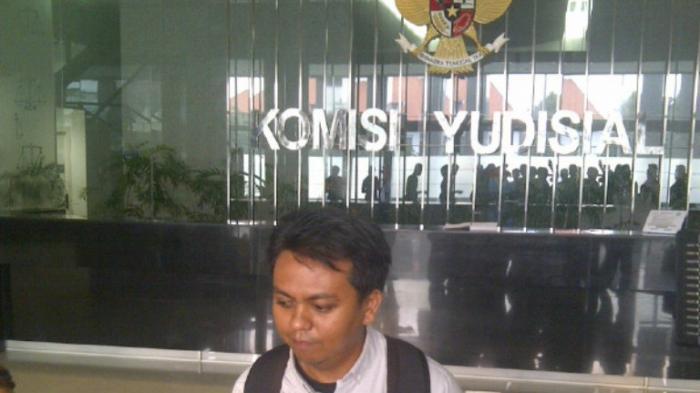 Pegiat Antikorupsi Nilai Vonis Bebas Sofyan Basir Ada Kaitan Dengan Berlakunya UU KPK Hasil Revisi