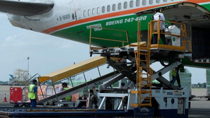 Ikuti Amerika Serikat, PT JAS Juga Larang Penumpang Bawa Alat Elektronik ke Kabin Pesawat