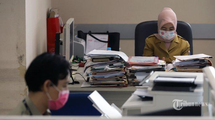 Memasuki Era New Normal, Kepala BKN: Bakal Terjadi Perubahan pada Tren Pekerjaan ASN