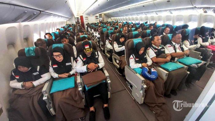 Mulai 14 Mei, Garuda Resmi Rumahkan 800 Karyawan Kontrak Selama 3 Bulan