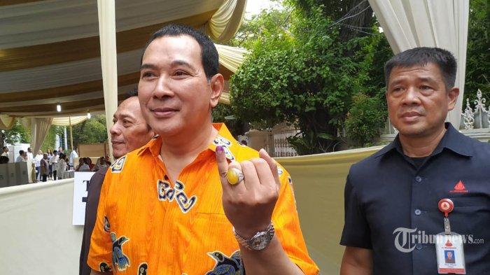Tommy Soeharto Sebut Pemilu 2019 Sangat Tidak Demokratis