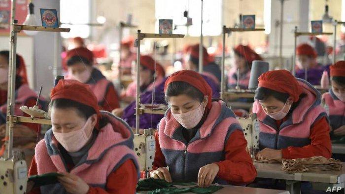 Korea Utara Deklarasi ke WHO, Negaranya Bebas Covid-19