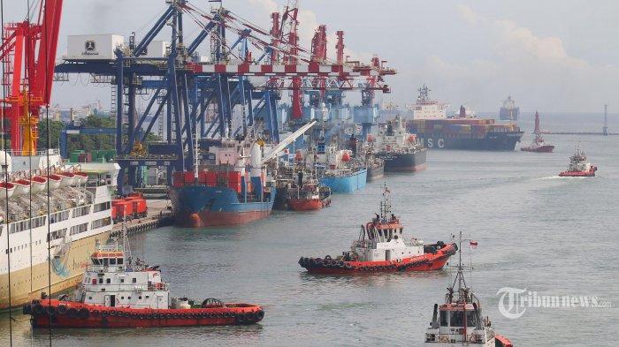 Serikat Karyawan JICT Dukung Layanan Transshipment Kargo International
