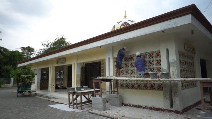 Jemaah Musala Al Barkah di Babelan Bekasi Kini Lebih Khusyu Beribadah Usai Direnovasi