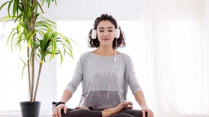 Ini Dia 5 Aktivitas Self-Care yang Bisa Kamu Lakukan di Hari Minggu! -  Tribunnews.com Mobile