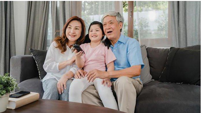 Sambut Hari Lansia Nasional, Yuk Lakukan 5 Aktivitas Seru Ini Bersama Kakek dan Nenek Tercinta
