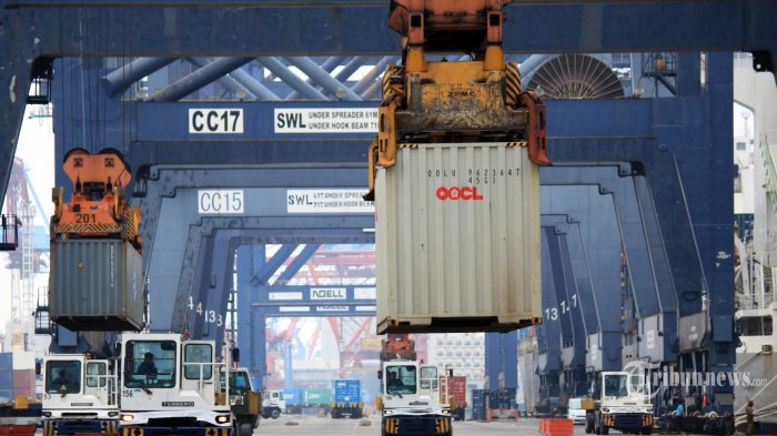 Tingkatkan Produktivitas, JICT Tunjuk Operator RTGC Baru