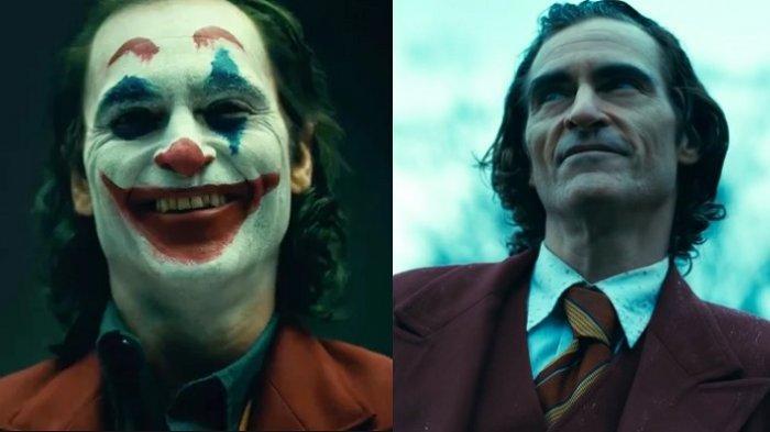 Tabrak Truk Damkar, Joaquin Phoenix Pemeran Joker Justru Tunjukkan Sifat Aslinya, Salut!