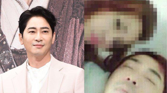 Aktor Drama Korea Kang Ji Hwan Ditangkap Kasus Pelecehan Seksual, Foto Asusilanya Kembali Tersorot