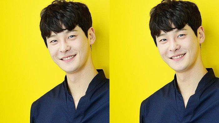Breaking News! Aktor Korea yang merupakan rekan Ahn Jae Hyun dalam drama Love with Flaws, Cha In Ha, ditemukan tewas, Selasa (3/12/2019).