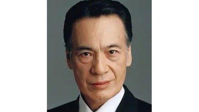 Aktor Takashi Fujiki Meninggal Diduga Dunuh Diri