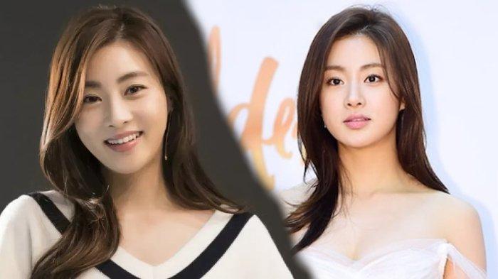 Pemain Drama Doctor Stranger Kang Sora Lahirkan Anak Pertamanya