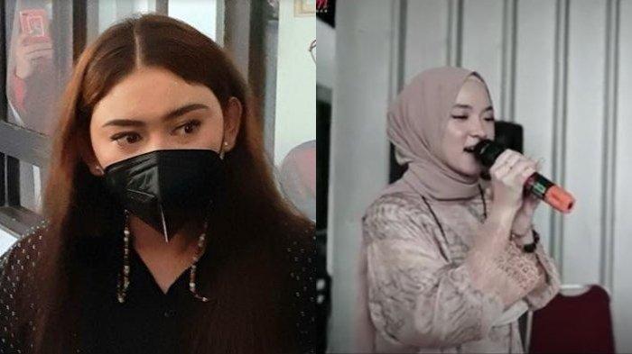 POPULER Seleb: Thalita Latief Sebut Suami Temperamen   Nissa Sabyan Akhirnya Tampil di Publik